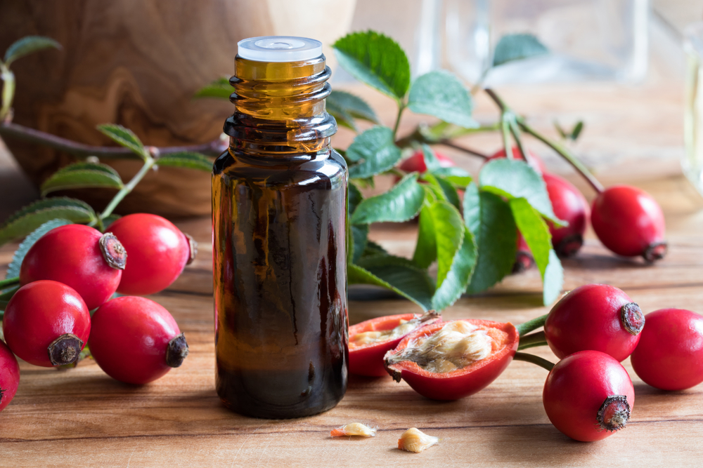 rosehip oil benefits