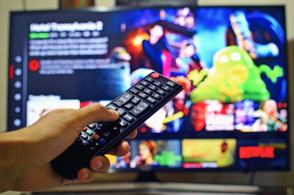 Providers for IPTV